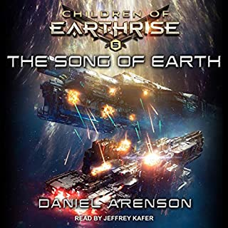 The Song of Earth     Children of Earthrise Series, Book 5              Autor:                                                                                                                                 Daniel Arenson                               Sprecher:                                                                                                                                 Jeffrey Kafer                      Spieldauer: 10 Std. und 2 Min.     Noch nicht bewertet     Gesamt 0,0