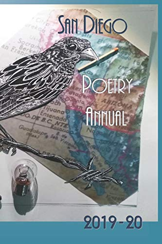 Compare Textbook Prices for San Diego Poetry Annual 2019-20: Poems from the Region and Beyond  ISBN 9781656726018 by Arts Guild, San Diego Entertainment +