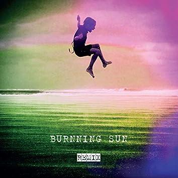 Burning Sun Remix