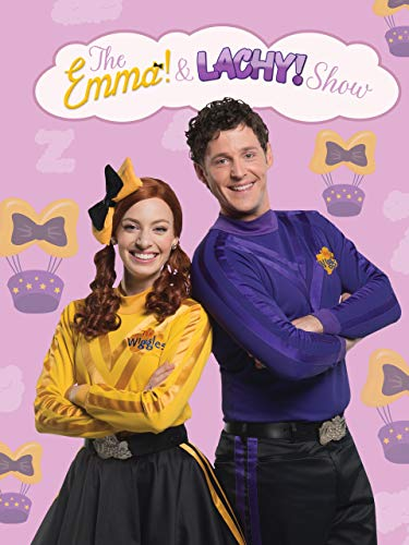 The Wiggles: The Emma and Lachy Show