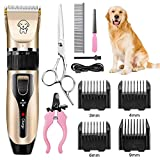 Pet Hair Clippers - Best Reviews Guide