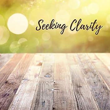 Seeking Clarity