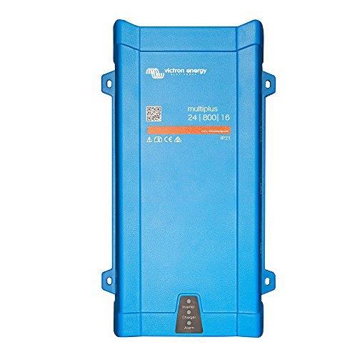 Victron Multi(Plus) 24/800/16-16 24V 230V VE.Bus 700W Spannungswandler 16A Batterieladegerät Gerätekombi