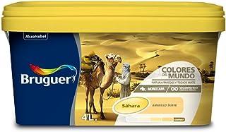 Bruguer 5056897 - Colores del mundo Sáhara AMARILLO suave 4