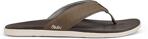 OluKai Men& 039;s Holona Sandal