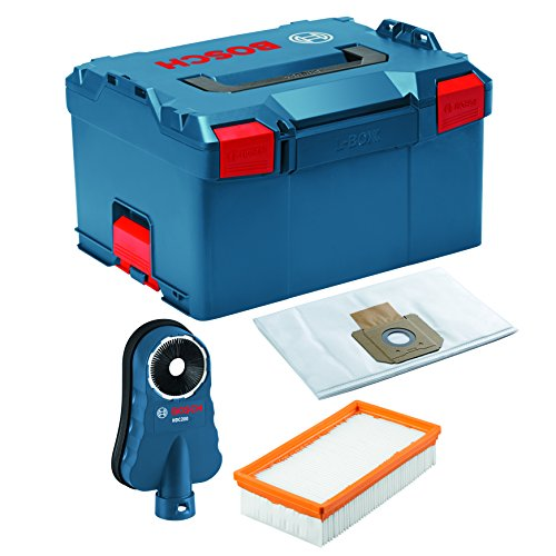 Bosch GXA3-01L 9 gallon Pro+Guard Drilling Kit
