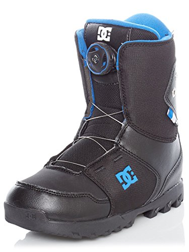 DC Shoes Youth Scout - BOA® snowboard Boots for Boys