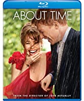 About Time [Blu-ray]