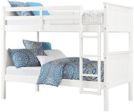 Best Baby Relax Full Size Bunk Beds for Kids Bedroom