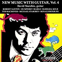 New Music With Guitar Vol. 4