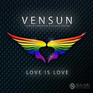 Love Is Love (Remix)