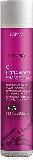 Lakme Teknia - Ultra Violet Shampoo - 300ml / 10.2oz