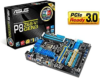 P8Z68-V/GEN3