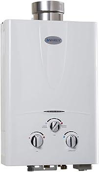 Marey GA10LP 3.1 GPM Propane Tankless Water Heater