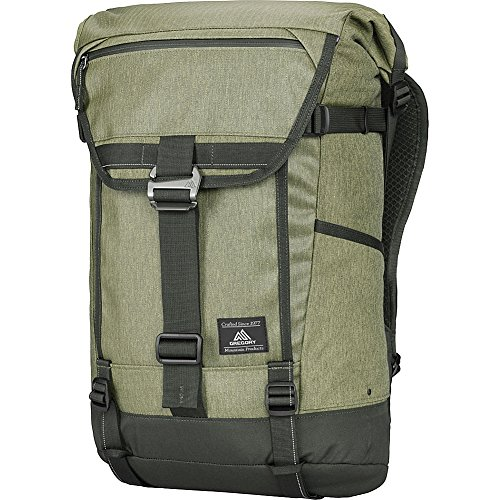 Gregory Mountain Products I-Street Daypack, Dusty Olive, One Size