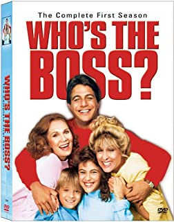 Who`s the Boss? - The Complete First Season