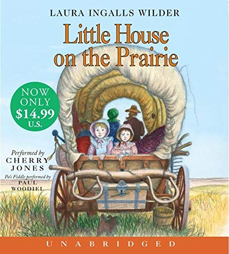 Little House On The Prairie Low Price CD (Little House, 3)