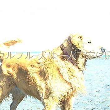 ソウルフル-犬は一人で家に帰る