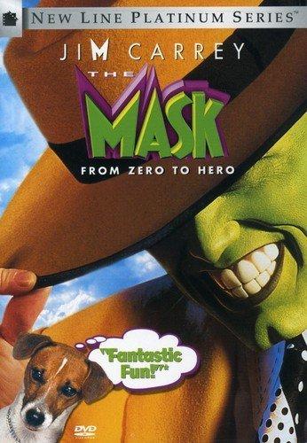 The Mask (New Line Platinum Series)