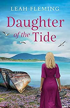 Daughter of the Tide by [Leah Fleming]
