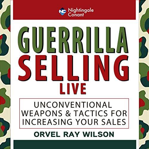 Guerrilla Selling LIVE Titelbild