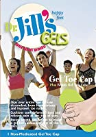 Dr. Jills Gel Toe Cap (2 Pack) by Dr. Jill's