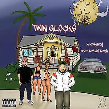 Twin Glocks (feat. Rossi Rock)