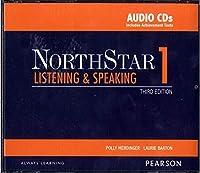 NorthStar (3E) Listening & Speaking Level 1 Class CD
