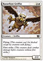 Magic: the Gathering - Razorfoot Griffin - Eighth Edition - Foil by Magic: the Gathering