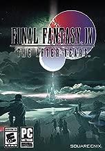 Best final fantasy iv steam Reviews