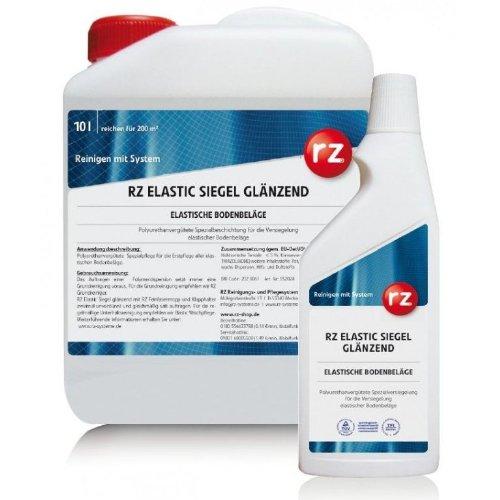 RZ Elastic Siegel glänzend 800 ml