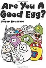 Are You a Good Egg?