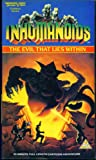 Inhumanoids - The Evil That Lies Within- (pal/vhs)