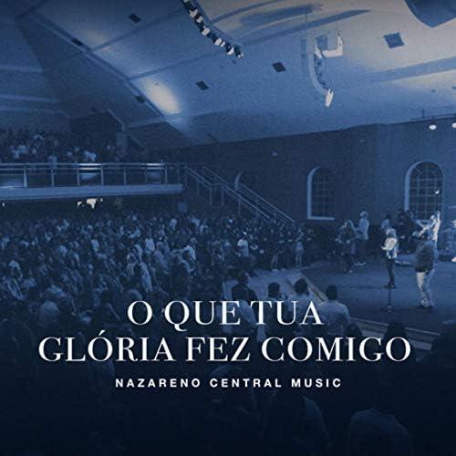 Nazareno Central Music