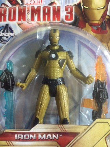 Iron Man All Stars Action Figur (10cm)