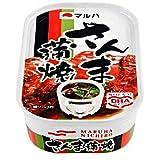マルハニチロ さんま蒲焼 100g缶×30個入