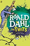 The Twits [Paperback] [Jan 01, 2016] Roald Dahl