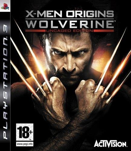 X-MEN ORIGINS WOLVERINE [Importación Inglesa]