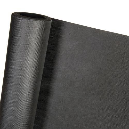 Matériau : toile anti mauvaises herbes - 150 g/m² haute qualité uV 40 m x 2 m