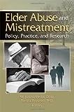 Mellor, J: Elder Abuse and Mistreatment - M. Joanna Mellor