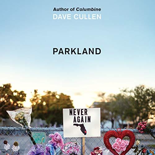 Parkland audiobook cover art