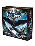 Raven - Tail Feathers-Italiano, TLFT