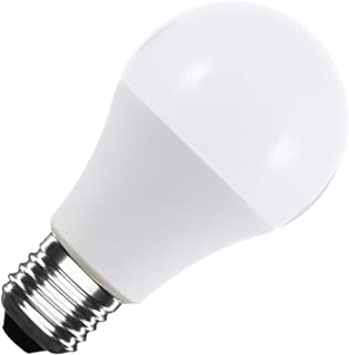 LEDKIA LIGHTING Bombilla LED E27 Casquillo Gordo A60 10W Blanco Neutro 4000K - 4500K