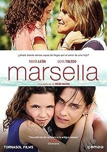 María LeónMarsella [DVD]