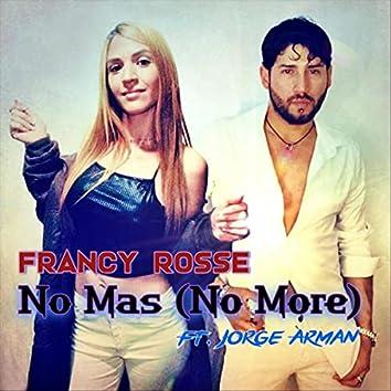 No Mas (No More) [feat. Jorge Arman]