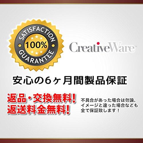 CreativeWare(クリエイティブウェア)『ダブルビバレッジディスペンサー』
