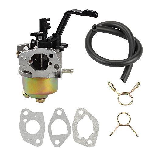 Hilom Carburetor Carb for Champion Power Equipment CPE 3000W 3500W 4000 Watt 6.5HP Honda Gx120 Gx160 GX168 Gx200 5.5Hp 6.5Hp Engine