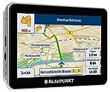 Mobiles Navigationssystem mit RapidStart-Technologie; in 5 Zoll und 7 Zoll erhältlich Geschwindigkeitsassistent, Richtungsabhängige Gefahrenwarner, Fahrspurassistent, Lebenslange Karten-Updates* 2D / 3D Darstellung mit intelligentem Autozoom, Orts- &...