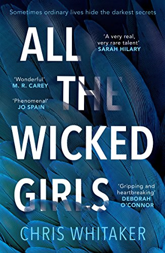 All The Wicked Girls: The addictive thriller with a huge heart, for fans of Sharp Objects (English Edition)