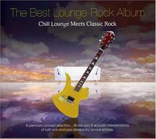 Best Sofa-Rock Album